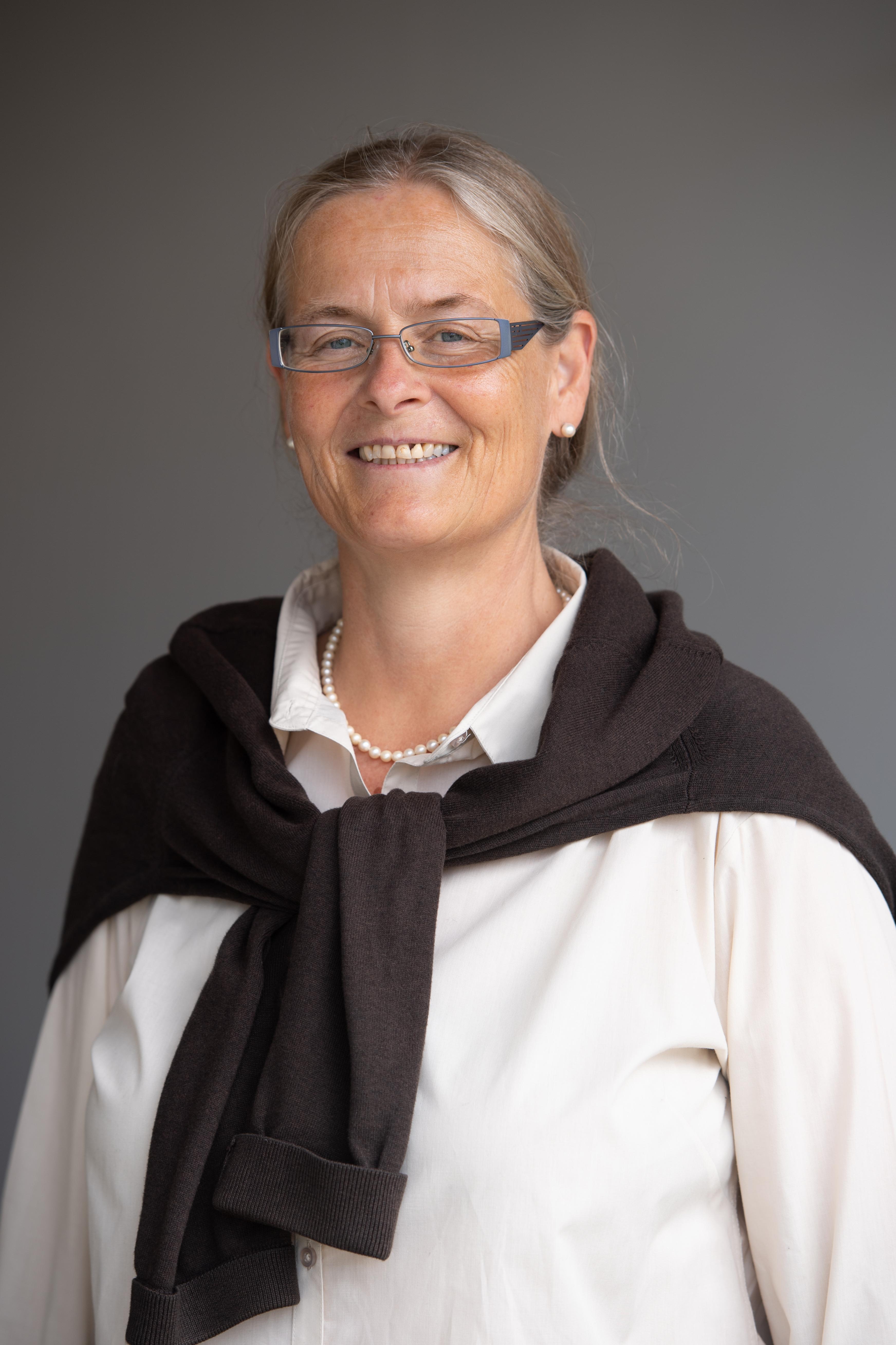 Cornelia Lindenau