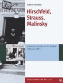 Buchcover Hirschfeld, Strauss, Malinsky